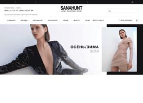 shop.sanahunt.com