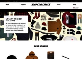 shop.santacruzbicycles.com