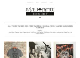 shop.savedtattoo.com