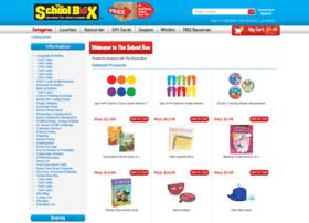 shop.schoolbox.com