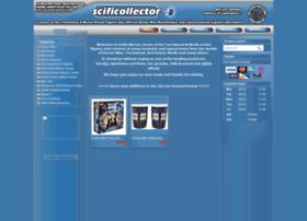 shop.scificollectorshop.co.uk