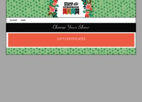 shop.scrapbookexpo.com