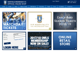 shop.sheffieldwednesday.co.uk