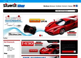 shop.silverlit.com
