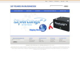 shop.silverlungs.com
