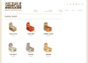 shop.simplesquares.com