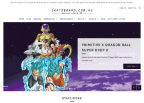 shop.skateboard.com.au
