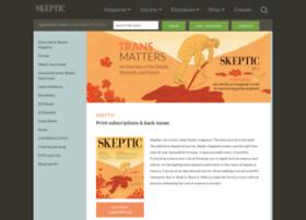 shop.skeptic.com