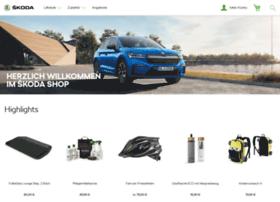 shop.skoda-auto.de