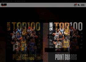 shop.slamonline.com