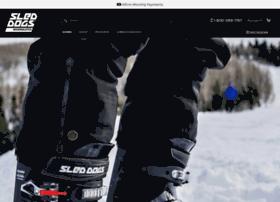 shop.sleddogs.com