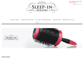 shop.sleepinrollers.com