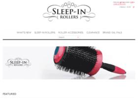 shop.sleepinrollers.com