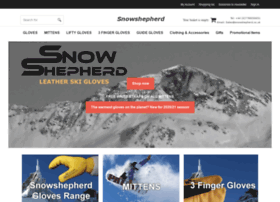 shop.snowshepherd.co.uk