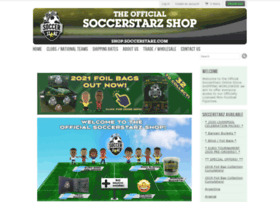shop.soccerstarz.com