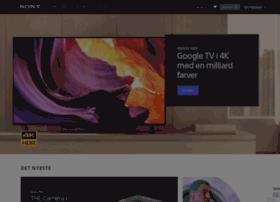 shop.sony.dk