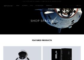Shop.spacex.com