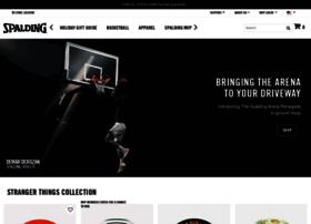 shop.spalding.com