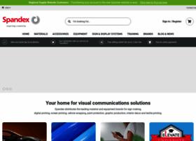 shop.spandex.com