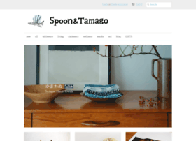 shop.spoon-tamago.com