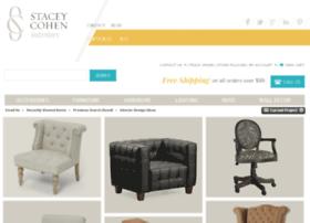 shop.staceycoheninteriors.com