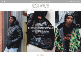 shop.staplepigeon.com