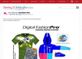 shop.startingaclothingline.com