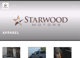 shop.starwoodcustoms.com