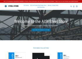 shop.steel.org