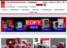 shop.stjohn.org.au