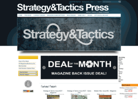 shop.strategyandtacticspress.com