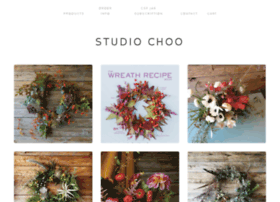 shop.studiochoo.com