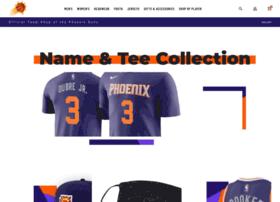 shop.suns.com