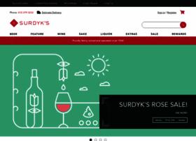 shop.surdyks.com