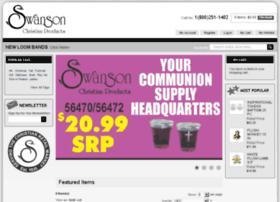 shop.swansoninc.com