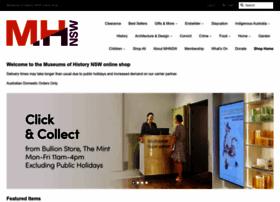 shop.sydneylivingmuseums.com.au