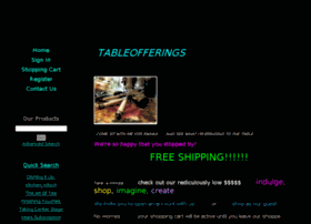 shop.tableofferings.com