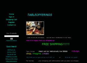 shop.tableofferings.com