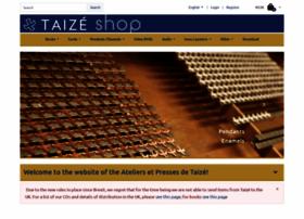 shop.taize.fr