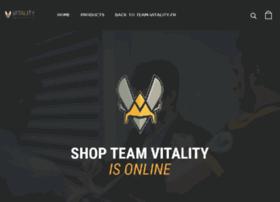 shop.team-vitality.fr