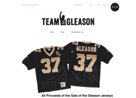 shop.teamgleason.org