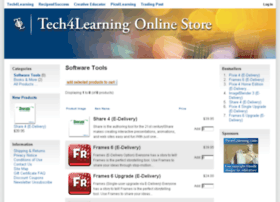 shop.tech4learning.com