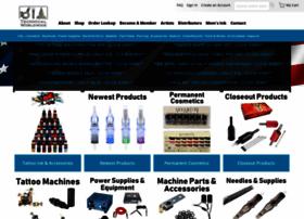 shop.technicaltattoosupply.com