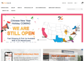 shop.tedhair.com