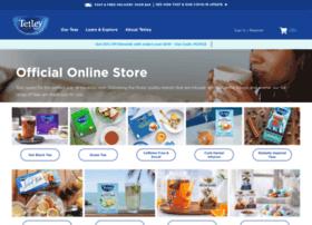 shop.tetleyusa.com