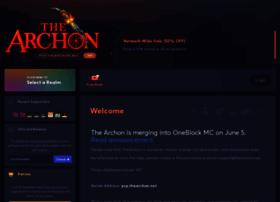 shop.thearchon.net