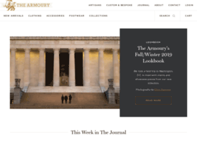 shop.thearmoury.com
