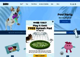 shop.thebarkpost.com