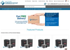 shop.thefurnaceoutlet.com