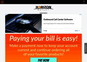 shop.thehorizonoutlet.com